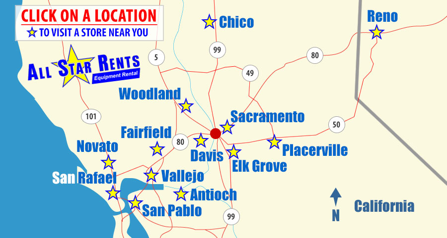About All Star Rents In Northern California Amp Nevada Ca